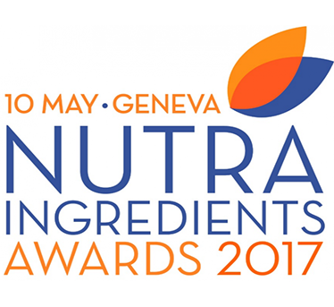 NutraIngredients Awards 2017